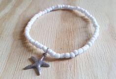 Tobillera de estrella de mar