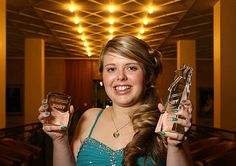 Do you know an award-worthy young person?   Nominate them for an outstanding achievement at http://notts.cc/4uthaward