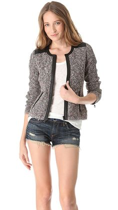 Rag & Bone Lory Jacket | SHOPBOP