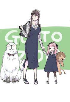 Spy Cartoon, Dysfunctional Family, Twilight Sparkle, Fandoms, Manga To Read, Me Me Me Anime, Webtoon, Anime Manga, Manhwa