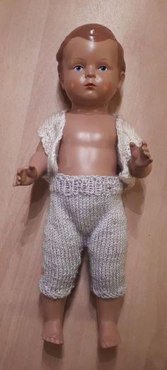 Schildkröt Puppe 25 Hans 25 cm sehr alt | eBay