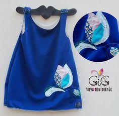 Vestido Foemina - Comprar en GIG Ropa & Movimiento