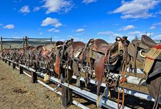 Images from Sombrero Ranch, Colorado USA of Cowboys and horses prir to the Geat American Horse Drive. Michael Huggan Photography.