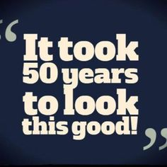 Starting over at fifty