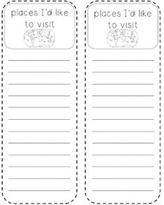 Bundle of list sheets for Daily 5 Word Work
