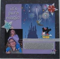 A Project by judydx from our Scrapbooking Gallery originally submitted 02/21/12 at 04:29 PM