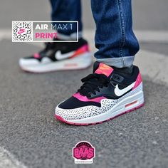 hot sale online d5ceb 2565d  nike  air  one  print  sneakerbaas  baasbovenbaas Nike Air 1