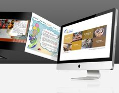"""Check out new work on my @Behance portfolio: """"Web Design"""" http://on.be.net/1MJihtg"""