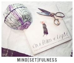 A powerful article on nurturing a growth mindset within our children (+ ourselves)...