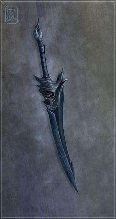 Bass's Vault  24982132fc431263537846e267595223--weapon-concept-art-rpg-items