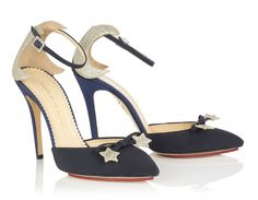 Charlotte Olympia - Astrid - Fall 2012