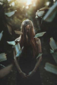 TJ Drysdale Photography Haunting