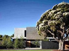 Архитектурный шедевр для семьи из Мельбурна