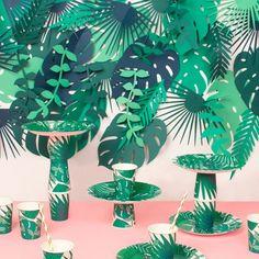 f/ête pr/énatale jardin multicolore d/écoration de maison Gohigher Banderole en forme danimaux de la for/êt pour enfants