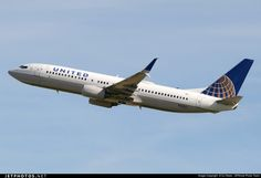 Photo of N33264 Boeing 737-824 by DJ Reed - OPShots Photo Team