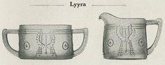 Riihimäen Lasi, Lyyra
