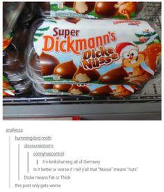 Kink shaming all of Germany | funny Tumblr post | memes