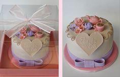 mães bolo