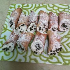 Cannolis receta en https://www.facebook.com/groups/758674534165679/