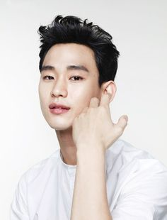 awesome Kim Soo Hyun - Updated on THE FACE SHOP