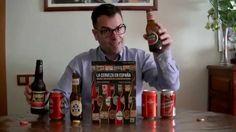 Vídeo de promoción del libro en YouTube   #cerveza #cervesa #beer #birra #bier #historia #historiacerveza #cervecero #cervecera #cervecería #brewer #brewery #brewing