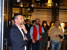 "Presentación Paradizo Private Collection ""The Essential"" en Radisson Blu Madrid Prado"
