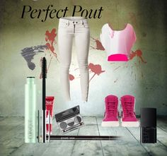 """""""Normal clothes :)"""" by nicirubasova ❤ liked on Polyvore"""