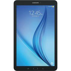 """Samsung Galaxy Tab E 8"""" HD Tablet 16GB SM-T377A WiFi4G (AT&T) G109472-1 AR H1-A"""