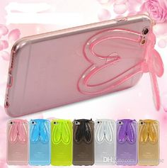 Price: US $ 3.36/piece Buy 2 pcs immediately get 30% discount  Free shipping to Worldwide  TPU Rabbit Ear Unbreak Case Fashion Transparency Soft Support Cases For Iphone 5S 6 6plus Cover Protective Covers ~~~~~~~~~~~~~~~~~~~~~~~~~~~~~~~~~~~~~~~~~~ If you like it, please contact me: Wechat: 575602792  Whats App: 13433256037  E-mail: woxiansul@live.com ~~~~~~~~~~~~~~~~~~~~~~~~~~~~~~~~~~~~~~~~~~ http://www.dhgate.com/product/tpu-rabbit-ear-unbreak-case-fashion-transparency/253407339.html