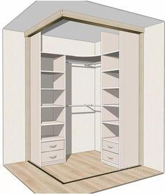 Wardrobe Room, Wardrobe Design Bedroom, Teen Bedroom Designs, Bedroom Closet Design, Master Bedroom Closet, Bedroom Furniture Design, Home Room Design, Small Room Bedroom, Closet Designs
