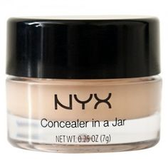 I highly recommend NYX cosmetics. Inexpensive and really excellent. Biddy Craft