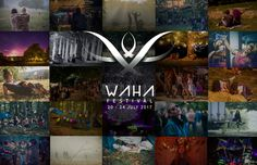 Waha Festival Music Festivals, Electronic Music, Romania, Painting, Art, Art Background, Painting Art, Kunst