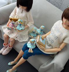 cheeky angle7 3 販売予定品 の画像 momoko DOLLお買い物大作戦スペシャル3 特設ブログ