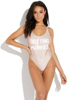 d61bd38e533 GETTING MARRIED ONE PIECE - ShoeDazzle Shoe Dazzle, Getting Married, Bathing  Suits, Diva