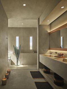 Interior Exterior, Bathroom Interior Design, Modern Interior Design, Interior Architecture, Interior Decorating, Dream Home Design, My Dream Home, French Style Homes, Home And Deco