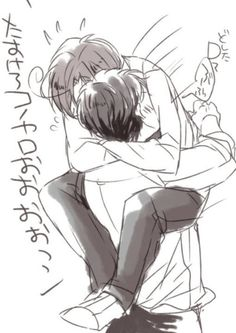 """There's clingy... Then there's romano. """"Save me you bastaaaard!"""" """"Why?"""""""