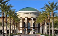 West Coast Capital Partners Celebrates Purchase of Copper Point - For leasing and property management inquiries on this property, please give GPE a call! 480.994.8155