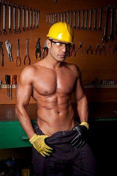 worker man Home And Garden