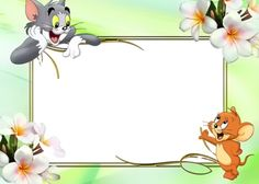 cute powerpoint templates Children Powerpoint Background - PowerPoint Backgrounds for Free . Flower Backgrounds, Photo Backgrounds, Desenho Tom E Jerry, Tom Und Jerry, Powerpoint Background Templates, Tom And Jerry Cartoon, Boarders And Frames, Photo Frame Design, Kids Background