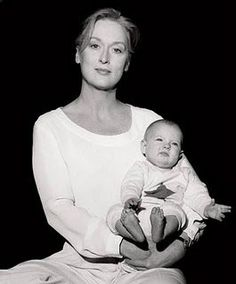 Image result for meryl streep young