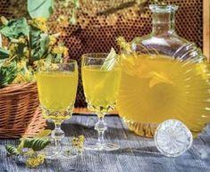 Lipový likér Alcoholic Drinks, Beverages, Cocktails, Marmalade, Lemonade, Ketchup, Smoothie, Vodka, Good Food