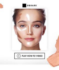 Best Contouring Makeup | Sephora