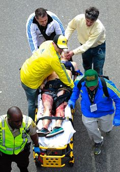 Boston Marathon bombing: Eight-year-old who died in horror attack ...