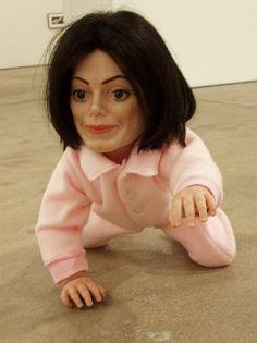 CrEEpy MJ Baby!