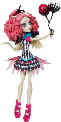 Monster High Freak du Chic Circus Scaregrounds and Rochelle Goyle Doll Playset Ever After High, Monster High Repaint, Love Monster, Monster High Dolls, Monster High Cosplay, Ooak Dolls, Barbie Dolls, Personajes Monster High, Rochelle Goyle