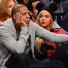 The World About to Witness the Biggest Divorce Settlement Ever – Vikki Ziegler Speaks About Jay Z and Beyonce