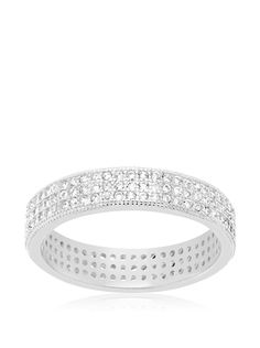 Bliss Sterling Silver 7 Row Cubic Zirconia Band Ring, http://www.myhabit.com/redirect/ref=qd_sw_dp_pi_li?url=http%3A%2F%2Fwww.myhabit.com%2Fdp%2FB01E3W2Y9A%3F