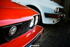 Alfa Cars, Alfa Romeo Gtv6, Alfa Gtv, Automobile, Italia, Car, Autos, Cars