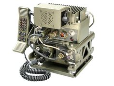 PRC-2082 50 W VHF Tactical Mobile Package - Image - Army Technology