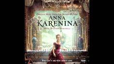 Anna Karenina Soundtrack - 11 - I Don't Want You To Go - Dario Marianelli